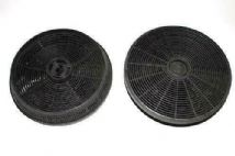 Genuine Stoves/New World Cooker Hood Charcoal Carbon Filter 082620630